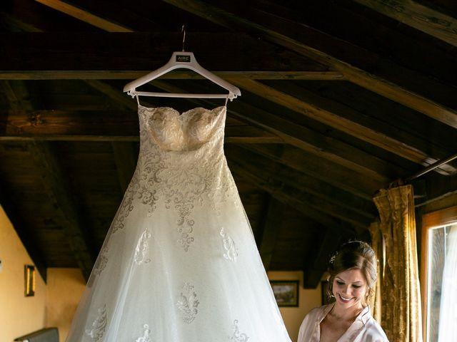 La boda de Pablo y Lily en Mangiron, Madrid 38