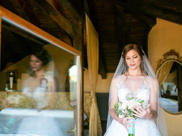 La boda de Pablo y Lily en Mangiron, Madrid 51