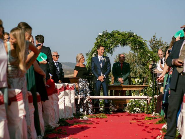 La boda de Pablo y Lily en Mangiron, Madrid 60