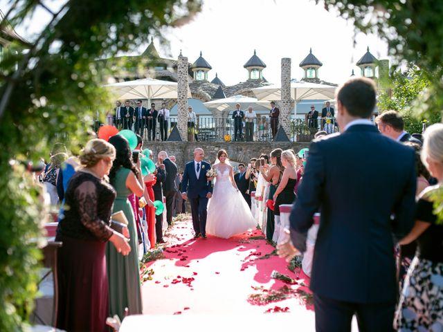 La boda de Pablo y Lily en Mangiron, Madrid 66