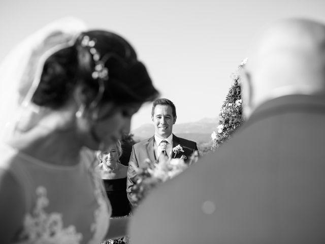 La boda de Pablo y Lily en Mangiron, Madrid 69