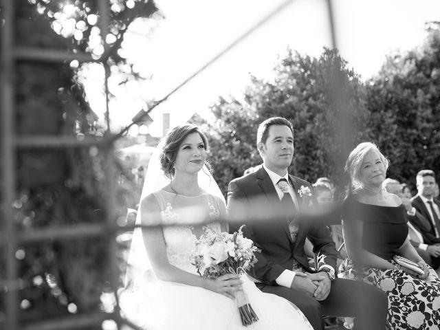La boda de Pablo y Lily en Mangiron, Madrid 71