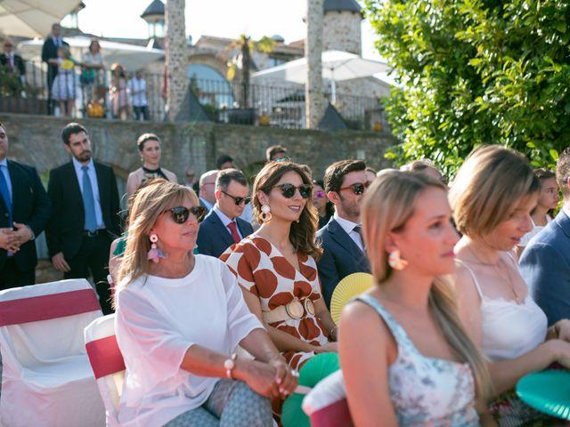 La boda de Pablo y Lily en Mangiron, Madrid 73