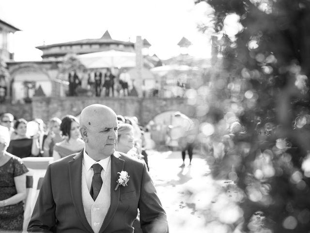 La boda de Pablo y Lily en Mangiron, Madrid 74