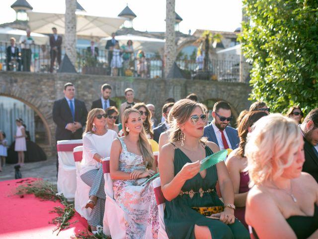 La boda de Pablo y Lily en Mangiron, Madrid 75