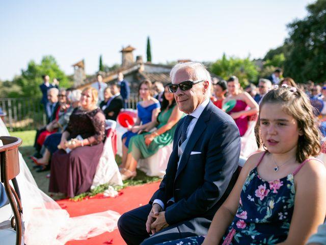 La boda de Pablo y Lily en Mangiron, Madrid 76