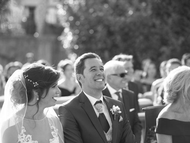 La boda de Pablo y Lily en Mangiron, Madrid 86