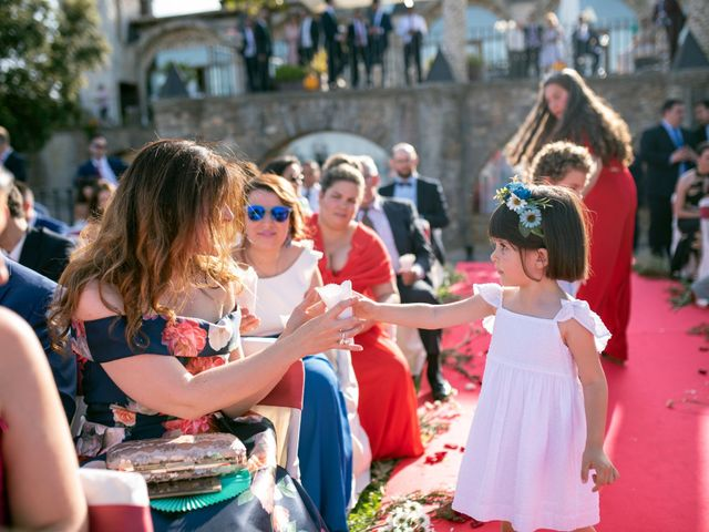 La boda de Pablo y Lily en Mangiron, Madrid 105