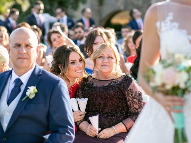 La boda de Pablo y Lily en Mangiron, Madrid 108