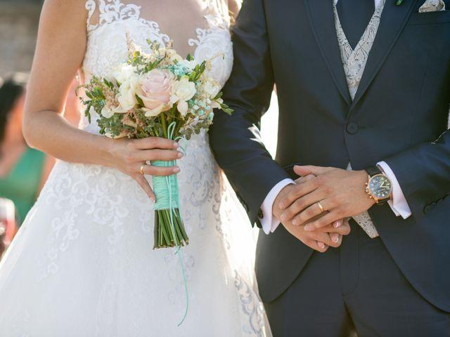 La boda de Pablo y Lily en Mangiron, Madrid 109