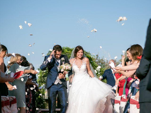 La boda de Pablo y Lily en Mangiron, Madrid 113