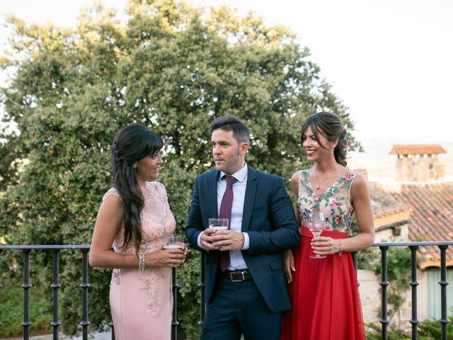 La boda de Pablo y Lily en Mangiron, Madrid 144