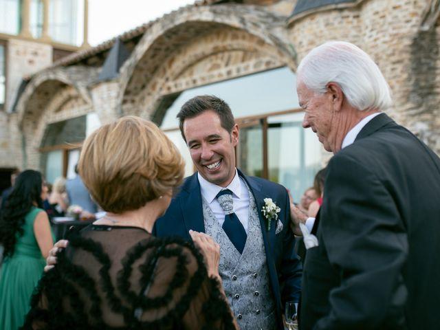 La boda de Pablo y Lily en Mangiron, Madrid 148