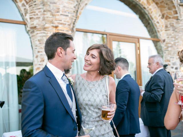 La boda de Pablo y Lily en Mangiron, Madrid 150