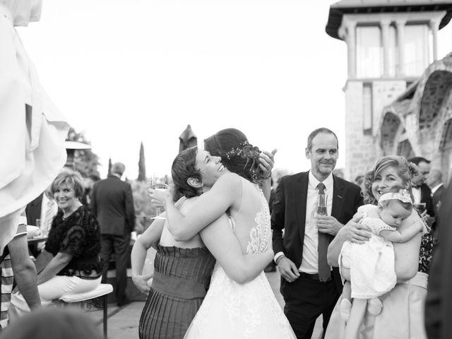 La boda de Pablo y Lily en Mangiron, Madrid 151