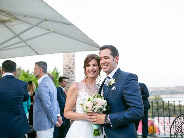 La boda de Pablo y Lily en Mangiron, Madrid 165