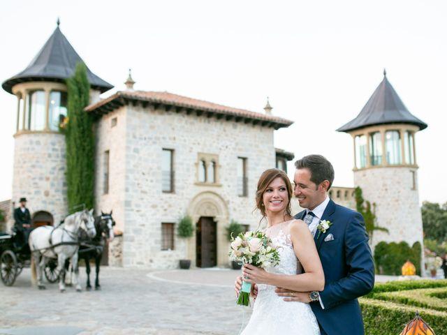 La boda de Lily y Pablo