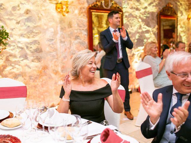 La boda de Pablo y Lily en Mangiron, Madrid 179