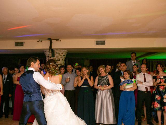 La boda de Pablo y Lily en Mangiron, Madrid 190
