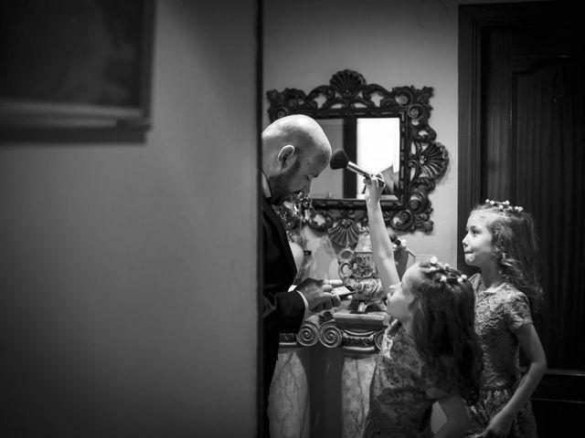 La boda de Lander y Verónica en Elorriaga, Álava 12