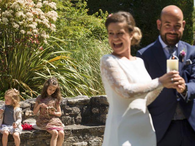 La boda de Lander y Verónica en Elorriaga, Álava 17