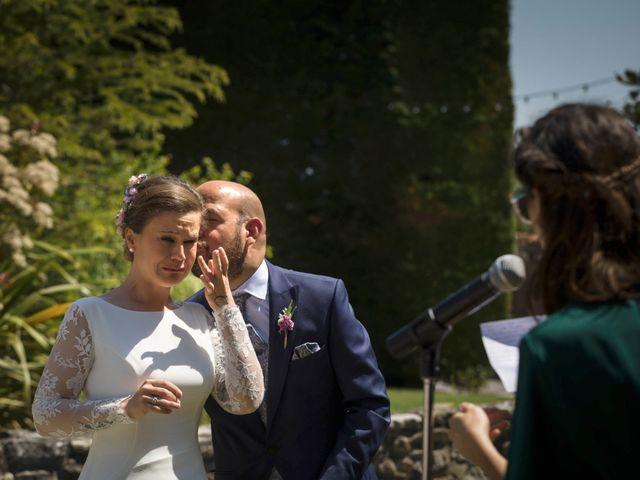 La boda de Lander y Verónica en Elorriaga, Álava 18