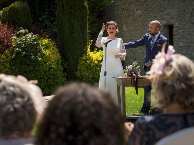 La boda de Lander y Verónica en Elorriaga, Álava 20