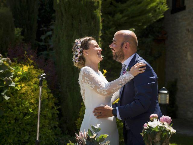 La boda de Lander y Verónica en Elorriaga, Álava 21