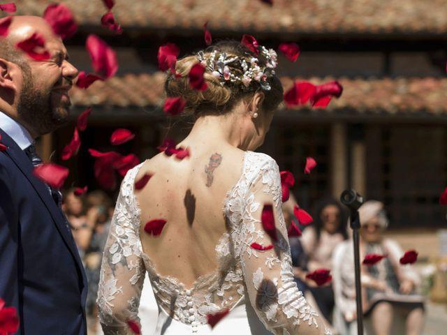 La boda de Lander y Verónica en Elorriaga, Álava 22