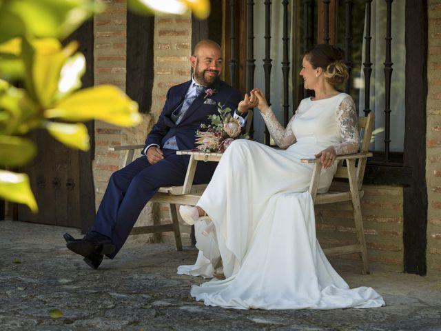 La boda de Lander y Verónica en Elorriaga, Álava 24