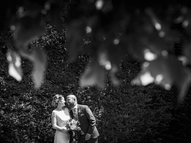 La boda de Lander y Verónica en Elorriaga, Álava 26