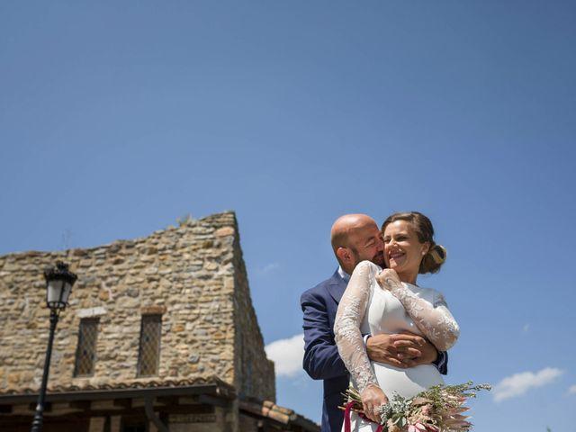 La boda de Lander y Verónica en Elorriaga, Álava 27