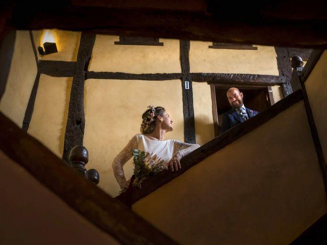 La boda de Lander y Verónica en Elorriaga, Álava 32