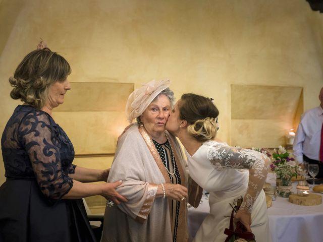 La boda de Lander y Verónica en Elorriaga, Álava 33