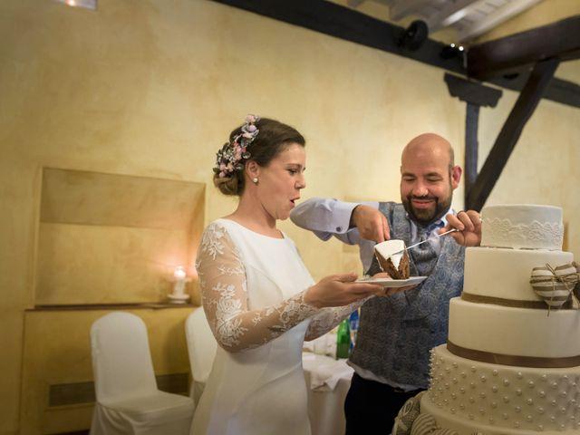 La boda de Lander y Verónica en Elorriaga, Álava 34
