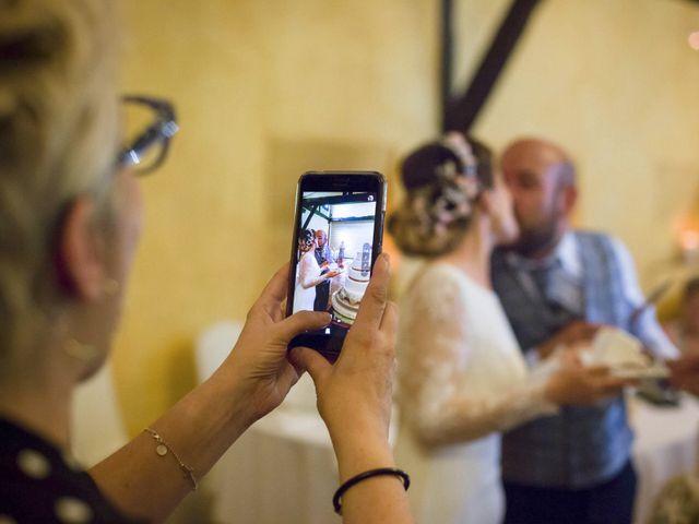 La boda de Lander y Verónica en Elorriaga, Álava 35