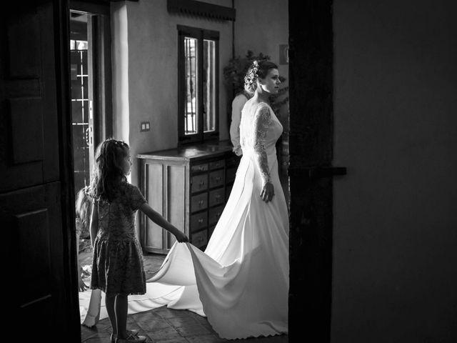 La boda de Lander y Verónica en Elorriaga, Álava 38