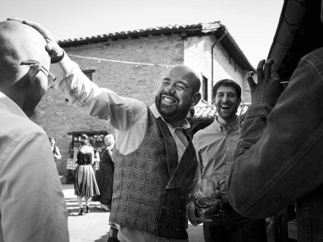 La boda de Lander y Verónica en Elorriaga, Álava 43