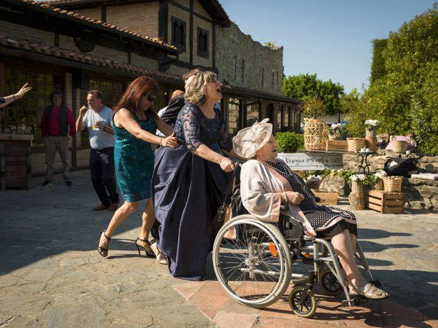 La boda de Lander y Verónica en Elorriaga, Álava 45