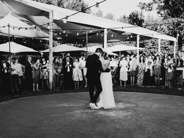 La boda de Carolina y Sergio en León, León 18