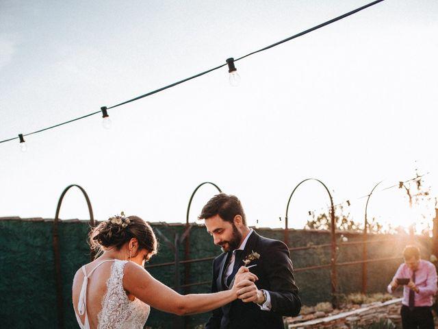 La boda de Carolina y Sergio en León, León 20