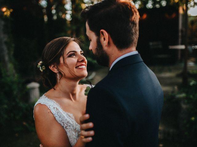 La boda de Carolina y Sergio en León, León 21