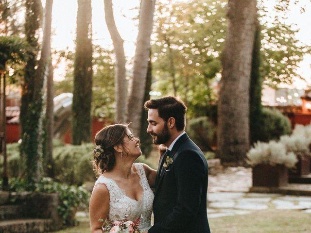 La boda de Carolina y Sergio en León, León 25
