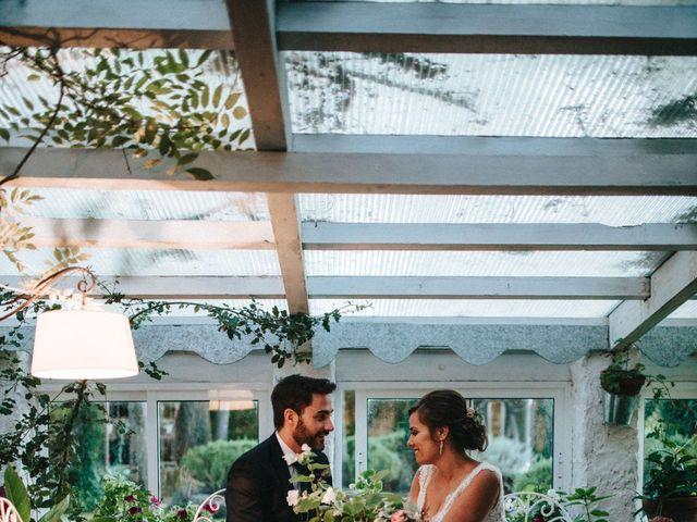 La boda de Carolina y Sergio en León, León 32