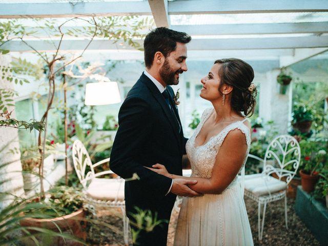 La boda de Carolina y Sergio en León, León 34