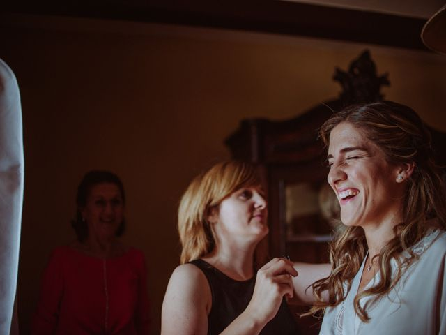 La boda de Sergi y Maria en Altafulla, Tarragona 17