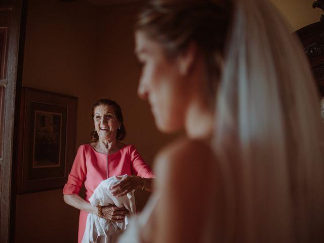 La boda de Sergi y Maria en Altafulla, Tarragona 21