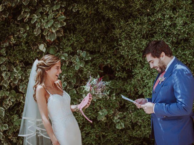 La boda de Sergi y Maria en Altafulla, Tarragona 22