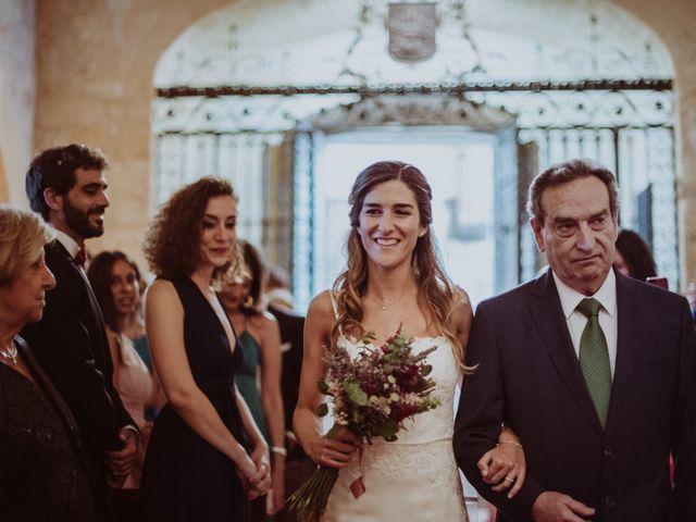 La boda de Sergi y Maria en Altafulla, Tarragona 25