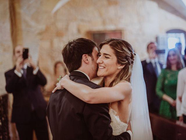 La boda de Sergi y Maria en Altafulla, Tarragona 26